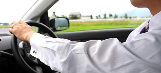 格安料金設定で便利な松山タクシー